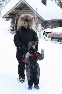 Vetement Grand Froid Canadien : la laponie finlandaise en hiver ~ Dode.kayakingforconservation.com Idées de Décoration