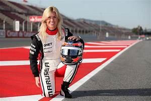 Femme Pilote F1 : maria de villota queens of the road maria de villota campeones et recuerdos ~ Maxctalentgroup.com Avis de Voitures