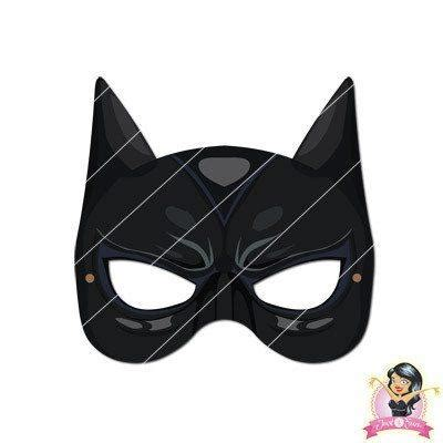 buy childrens diy printable catwoman mask  simply party