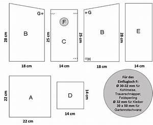 Nistkasten Rotkehlchen Bauanleitung : nistk sten ~ A.2002-acura-tl-radio.info Haus und Dekorationen