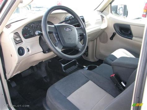 ford ranger xl interior medium pebble interior 2008 ford ranger xl supercab photo 54333289 gtcarlot