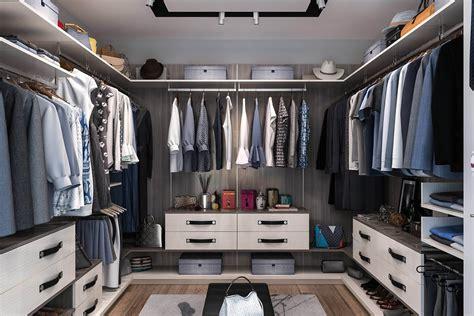 closet factory of organization