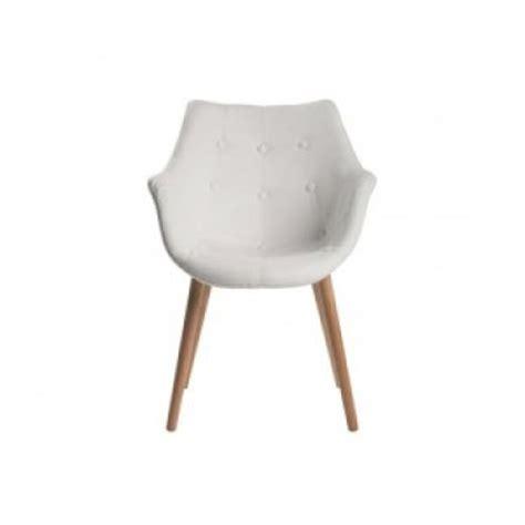 chaise blanche pied bois pas cher id 233 es de d 233 coration int 233 rieure decor