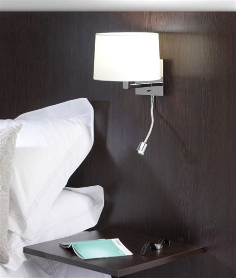 wall mounted bedside ls reading l bedside bedside wall lights with reading light
