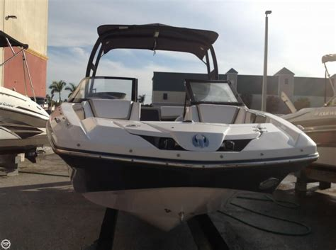 Scarab Boats 215 Review by 2016 Scarab 215 Platinum Clermont Florida Boats