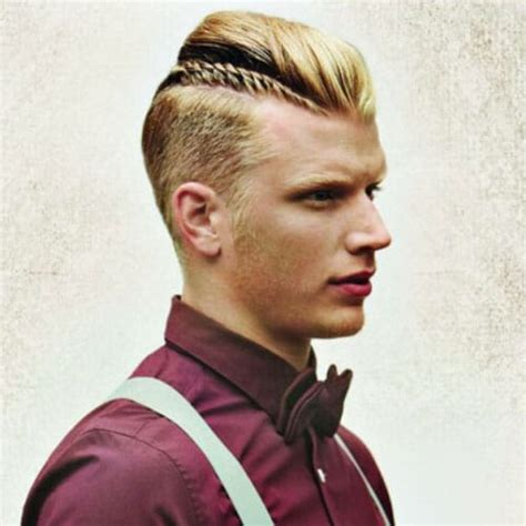 braids  men cool man braid hairstyles  guys