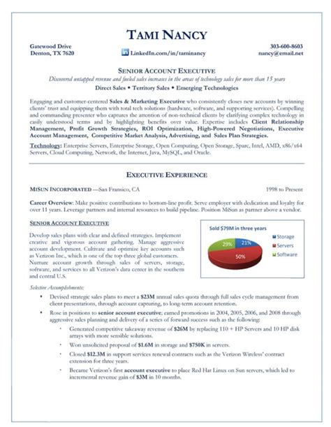 Accounts Executive Resume by Cv Exle Account Executive Buy Original Essay