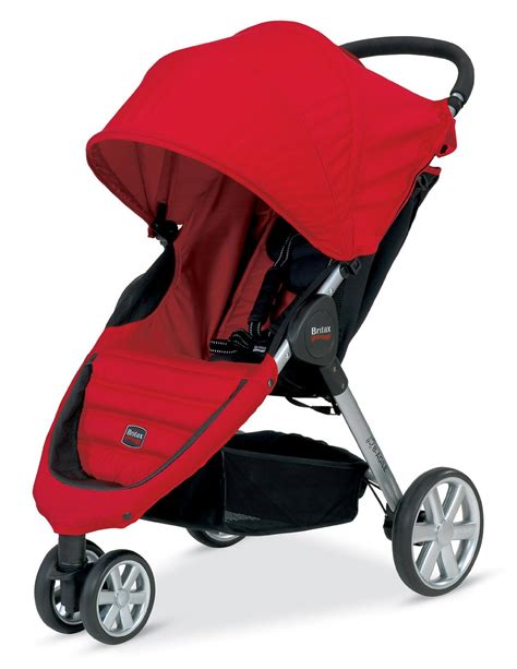 Baby Stroller by Best Baby Strollers Reviews Britax B Agile Stroller