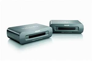 Transmetteur Video Sans Fil : transmetteur d 39 images sans fil slv3100 00 philips ~ Dailycaller-alerts.com Idées de Décoration