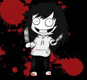 Jeff The Killer CHIBI by CreepyAdventures on DeviantArt