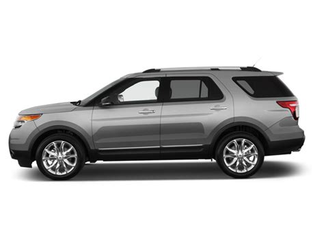Ford Explorer Specs 2014 by 2014 Ford Explorer Specifications Car Specs Auto123