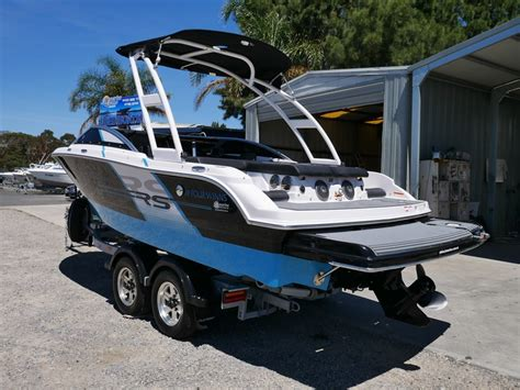 Boat Rs Melbourne by Four Winns H180 Rs Bow Rider Jv Marine Melbourne