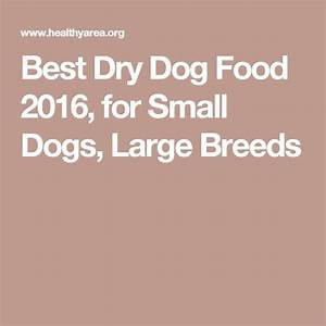 The 25 best best dry dog food ideas on pinterest blue for Best dry dog food for small breeds
