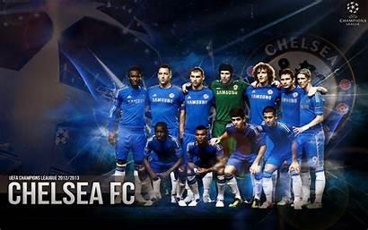 Chelsea Football Club Wallpapers Desktop Team Backgrounds