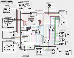 12v Wiring Diagram Camper Trailer