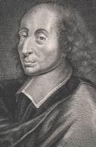 Pascal, Blaise biography