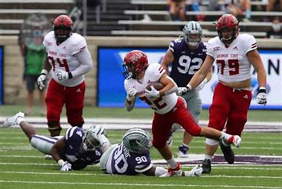 Arkansas State Carolina Coastal Football Tulsa Covid