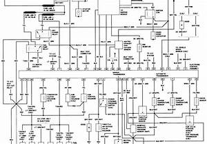 88 Ranger Wiring Diagram