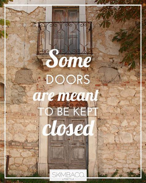 quotes about doors doors of quotes about quotesgram