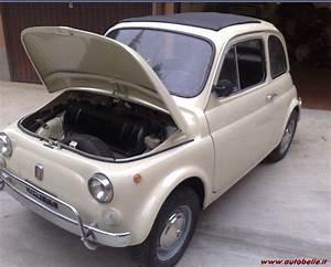 Vendo Fiat 500 D U0026 39 Epoca Restaurata Come Di Fabbrica