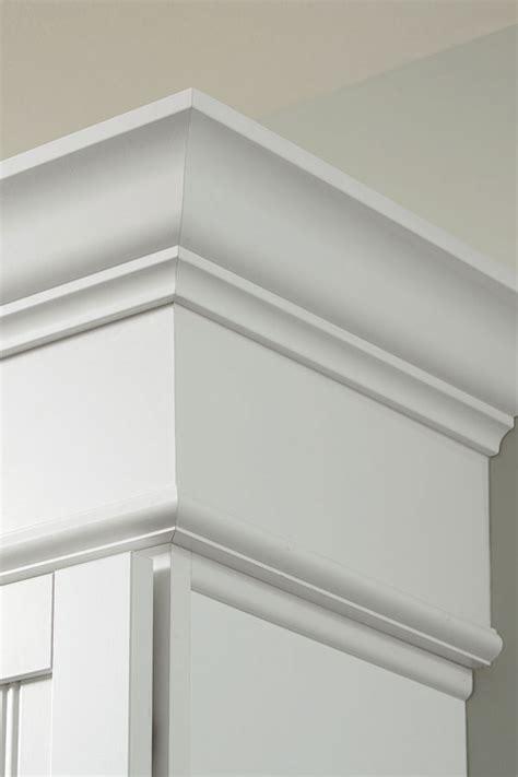 Soffit Filler Moulding   Aristokraft Cabinetry
