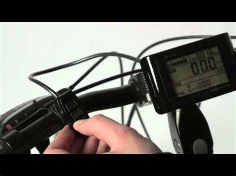 fischer e bike ersatzteile fischer proline trekking e bike 2014