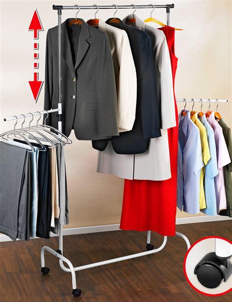 porte habits chambre porte habits mobile