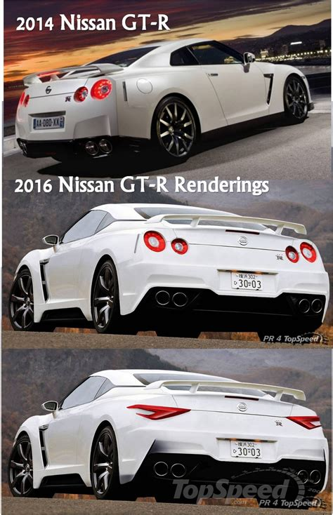 generation nissan gt  rendered autoevolution