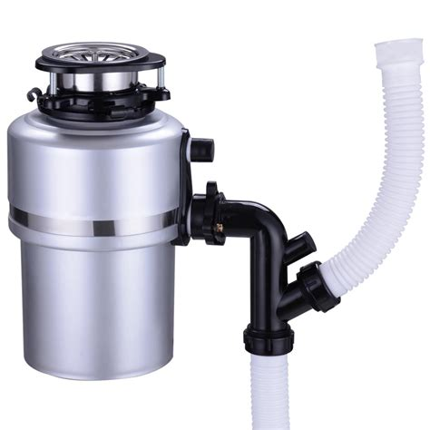 kitchen sink disposal garbage disposal 3 4hp continuous feed home kitchen food 2674