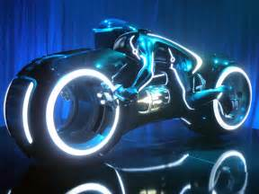 tron legacy light cycles photo gallery autoblog