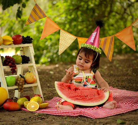 "1 Aninho!  ""smash The Fruit"" Toritamape"
