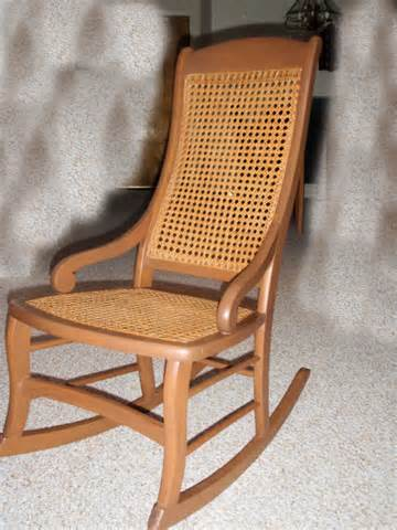 Antique Rocking Chair Value antique cane rocking chair for sale antique furniture