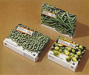 Migros Frozen Food Packaging Design | Еда, Овощи, Упаковка