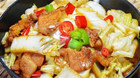 resep praktis tumis sawi putih  daging ayam lezat lifestyle fimelacom