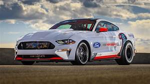 That's awkward: Ford's all-electric Mustang Cobra Jet 1400 actually makes 1,502 hp - AutoBuzz.my