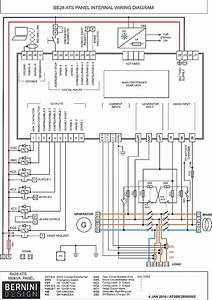 For Service Entrance Transfer Switch Wiring Diagram