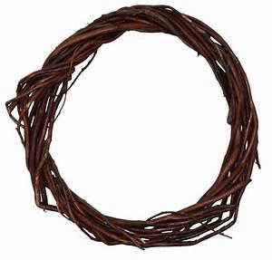 28 willow twig leaf wreath natural round 222308 winter