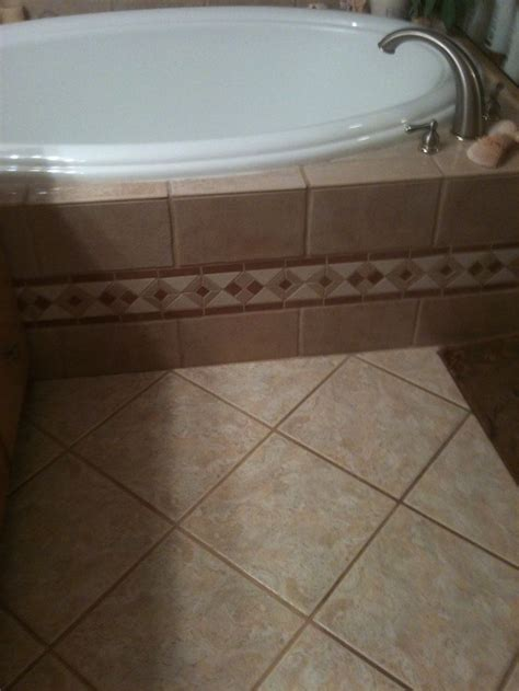 tub surround tile pattern ideas   ideas