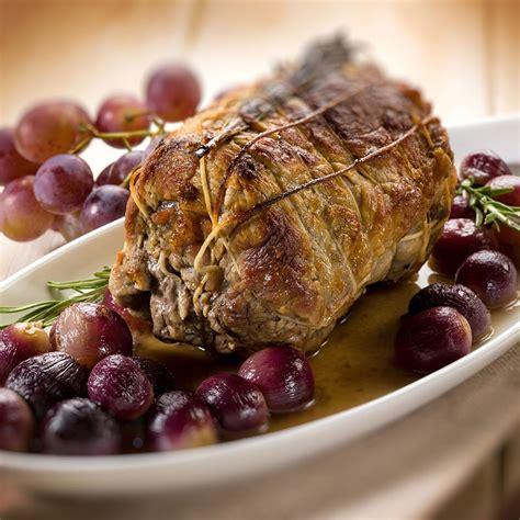 cuisiner poitrine d agneau recette poitrine d agneau farcie aux raisins