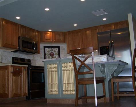 lights the kitchen cabinets psi designed interiors services 9030