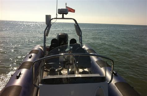 Safety Boat Hire Prices by Dover Marina Channel Crossing Safety Boats Ribs