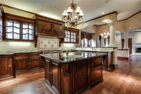 Dallas Luxury Kitchens   Bryan Smith Homes