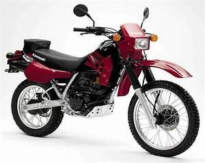 Kawasaki Klr250  Kawasaki Klr250 Faq