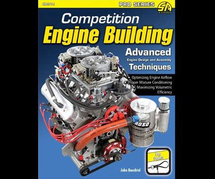 alternate supercars new competition engine building book alternate supercars