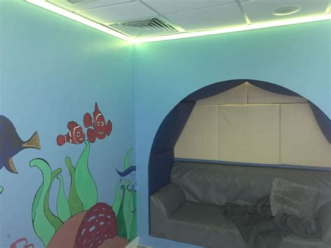 Led Lights That Go In Your Room by Calm Room Lighting At Portland School Instyle Led