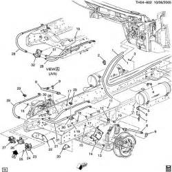 watch more like chevy truck brake parts gmc topkick chevy kodiak on 2000 chevy 6500 kodiak wiring diagrams
