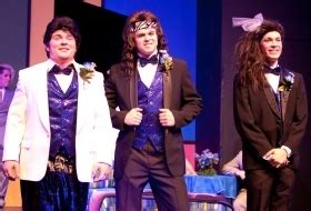 wedding singer costume rentals  theatre