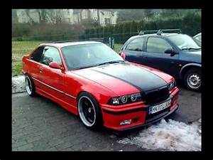 Bmw 320 Tuning : bmw 320i coupe tuning red black youtube ~ Kayakingforconservation.com Haus und Dekorationen