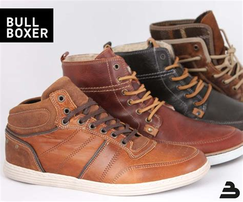 Bullboxer Shoes Customized By Isa Hoes