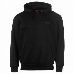 Slazenger | Slazenger Fleece Hoody Men's | Men's Hoodies